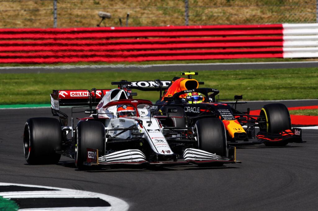 """F1   Raikkonen: """"Delusi per Silverstone, ma Budapest è una buona opportunità di riscatto"""""""