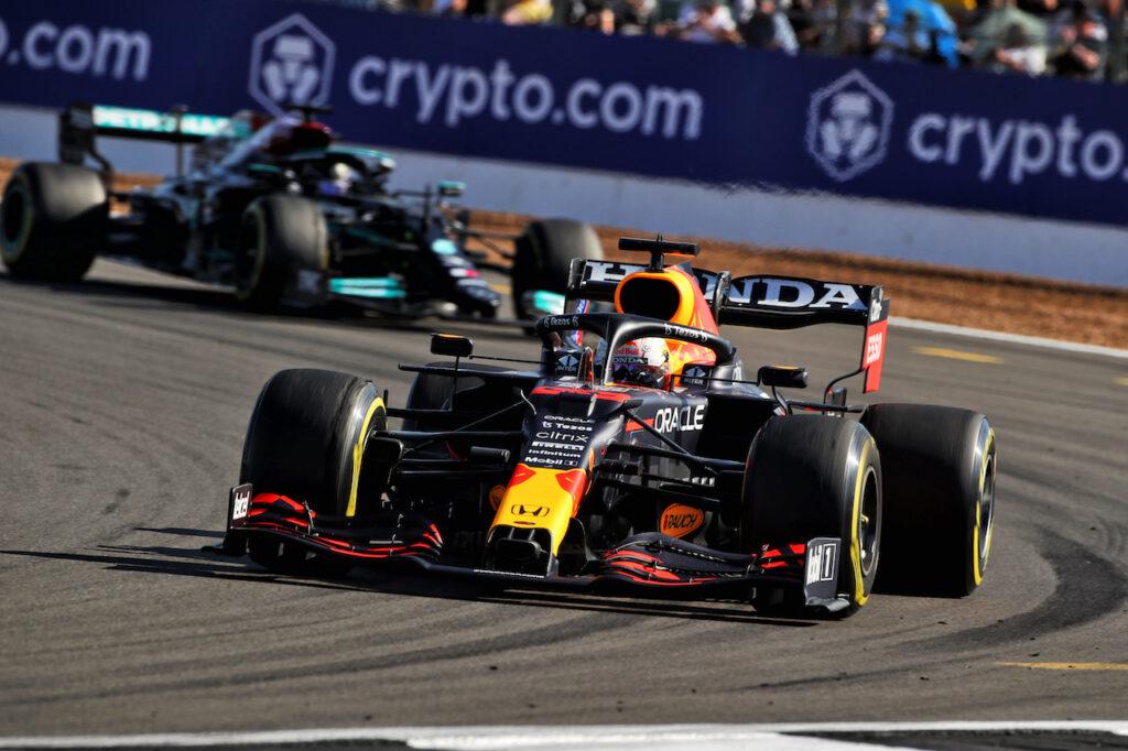 """F1   Ralf Schumacher: """"Verstappen ha rifiutato la Mercedes"""""""