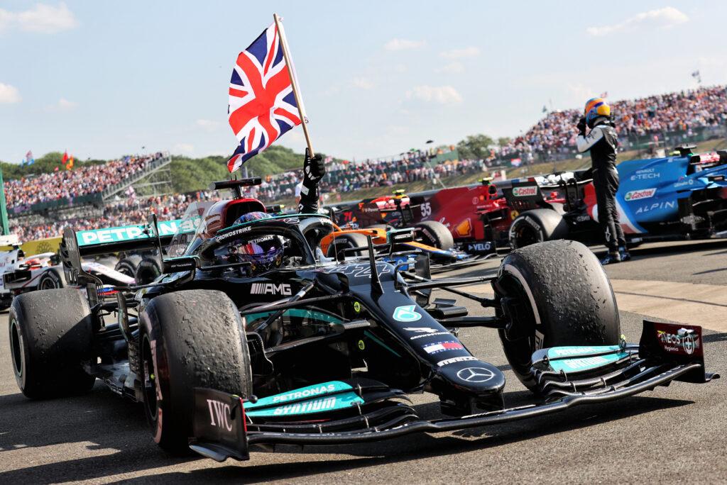 F1 | Hamilton, comportamento non da campione