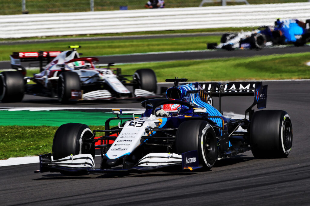 """F1   Wolff: """"Dialogo Red Bull-Russell? Mi siederei anche io a quel tavolo"""""""