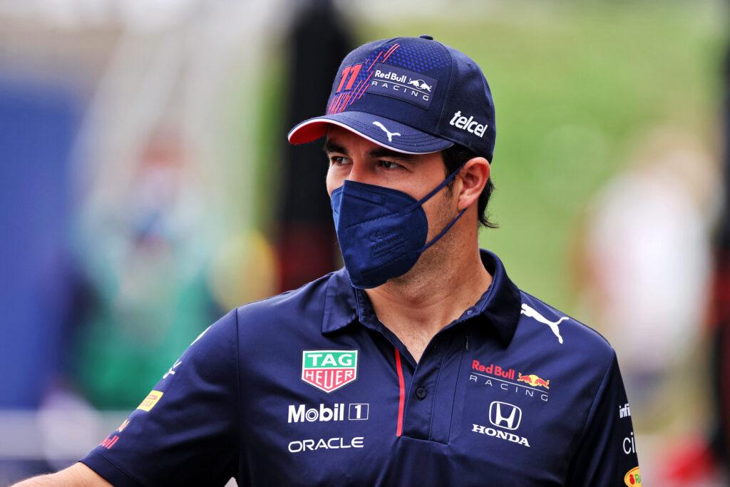 """F1   Rinnovo Perez, Horner: """"È un membro del team molto rispettato. La sua integrazione è stata perfetta"""""""