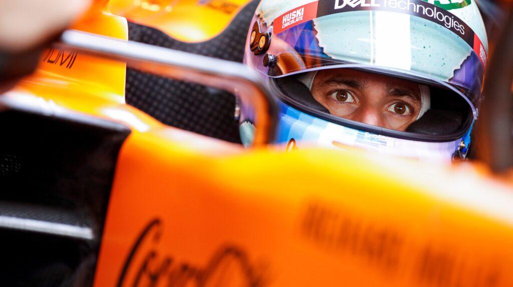 F1 | McLaren chiude la due giorni di test Pirelli all'Hungaroring