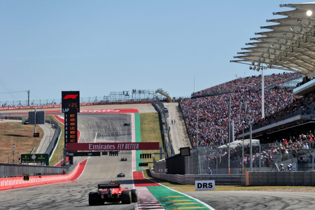 F1 | Ufficiale la seconda parte del calendario 2021, saranno 22 le gare in totale