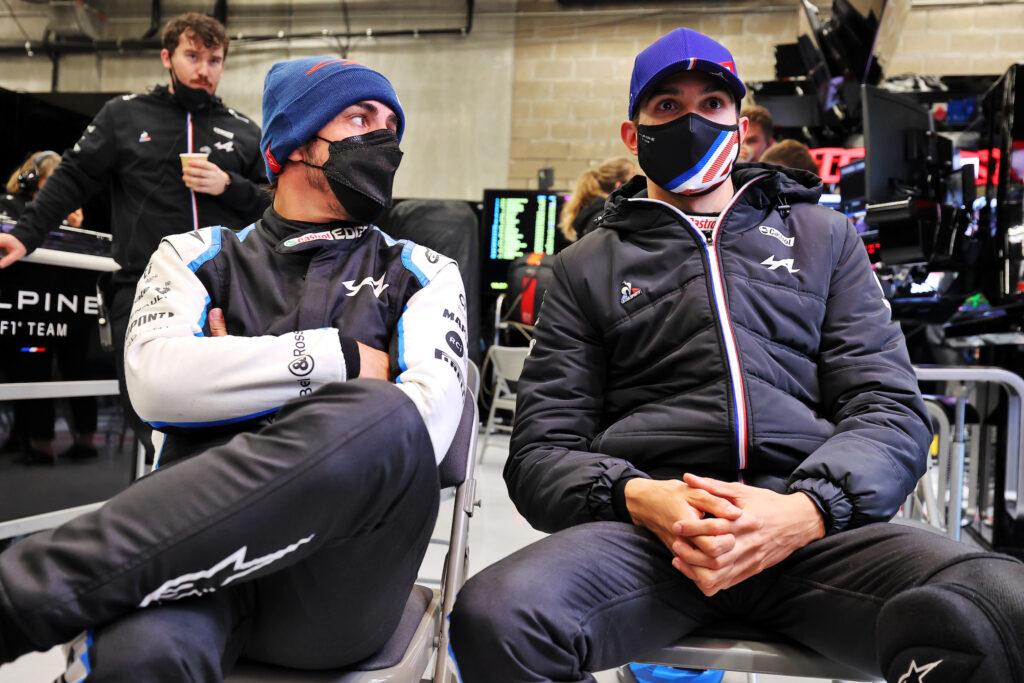 "F1   Alpine, Fernando Alonso: ""Assurdo assegnare dei punti, non c'è stata alcuna gara"""