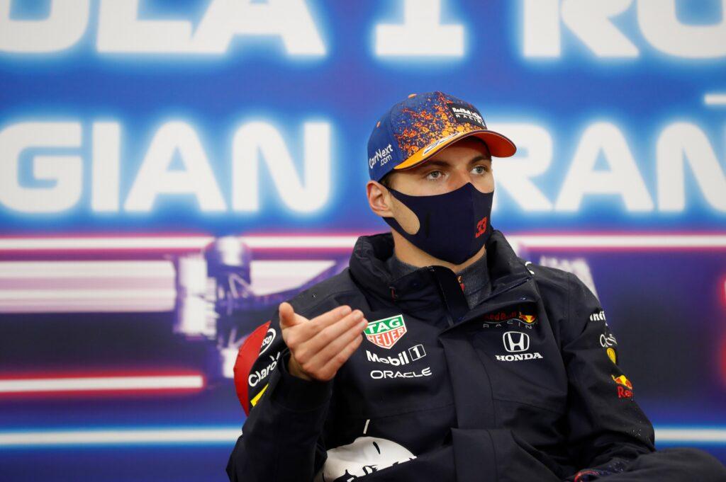 """F1   Red Bull, Verstappen: """"Sarebbe fantastico vincere nel circuito di casa e davanti all'armata orange"""""""