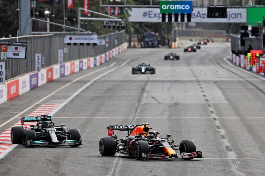 F1   Baku smentisce l'interesse per una seconda gara nel 2021