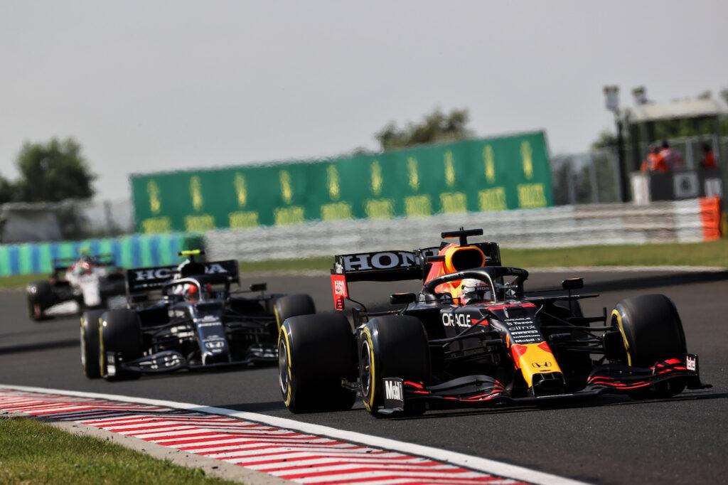 F1   Red Bull e AlphaTauri, l'annuncio sulla line-up per il 2022 è previsto a Spa o Zandvoort