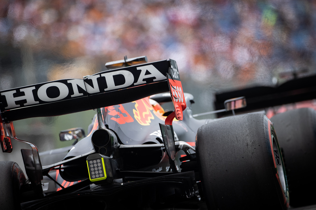 F1 | GP Ungheria, Red Bull: cambio power unit di Verstappen