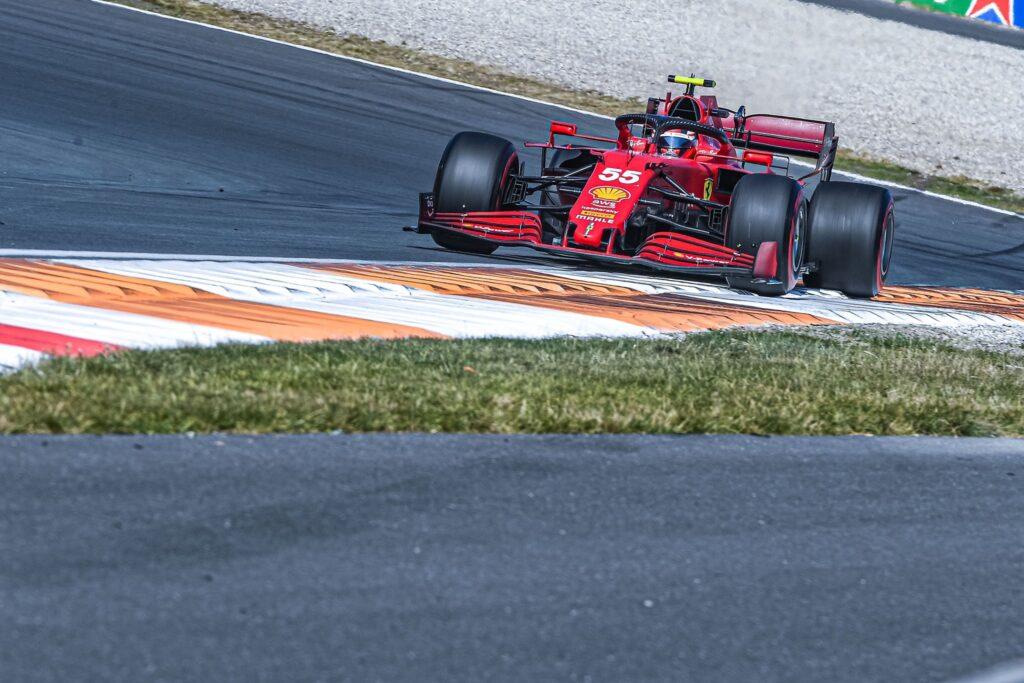 F1   La Ferrari all'attacco delle chicane, ecco come può ritrovarsi a Monza