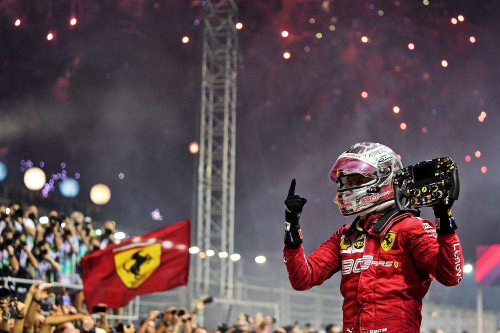 F1 | Due anni dall'ultima vittoria Ferrari, quanto altro tempo dovrà ancora passare?