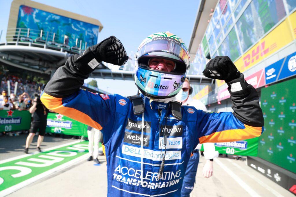 F1 | Ricciardo, la vittoria di Monza per svoltare: sarà l'arma in più della McLaren?