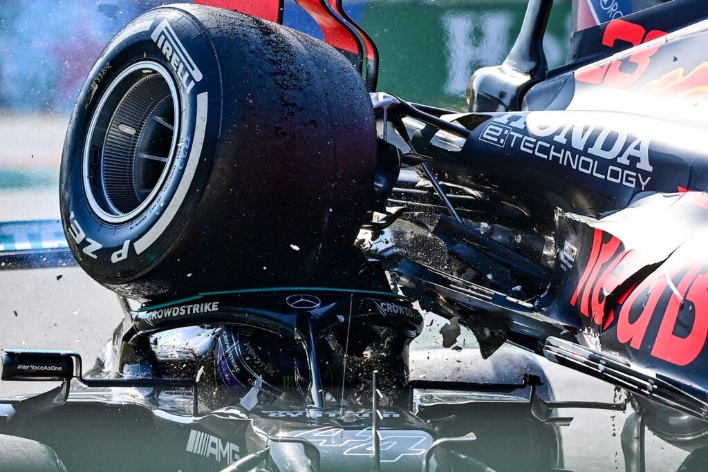 F1 | Al diavolo l'estetica, l'Halo è un inno alla sicurezza!