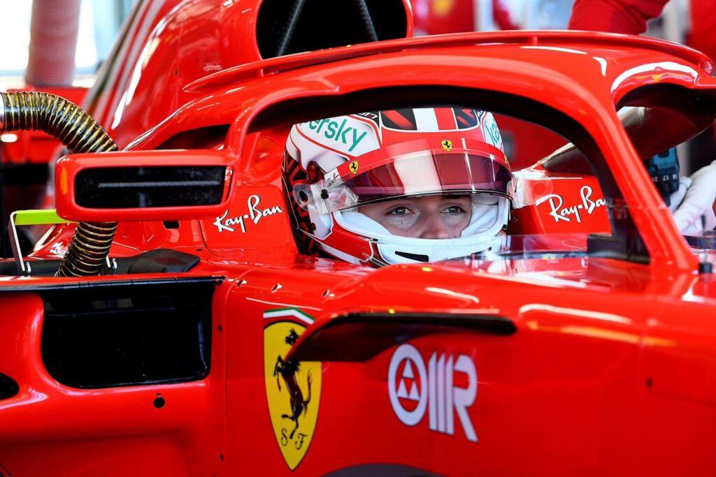 F1 | Test, Ferrari in pista a Imola con la SF71H