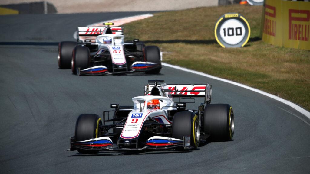 """F1   Mazepin e lo screzio con Schumacher a Zandvoort: """"Lavoreremo come squadra per risolvere il problema"""""""