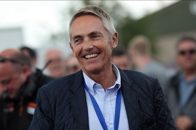 F1   Aston Martin: Martin Whitmarsh sarà il nuovo Group Chief Executive Officer