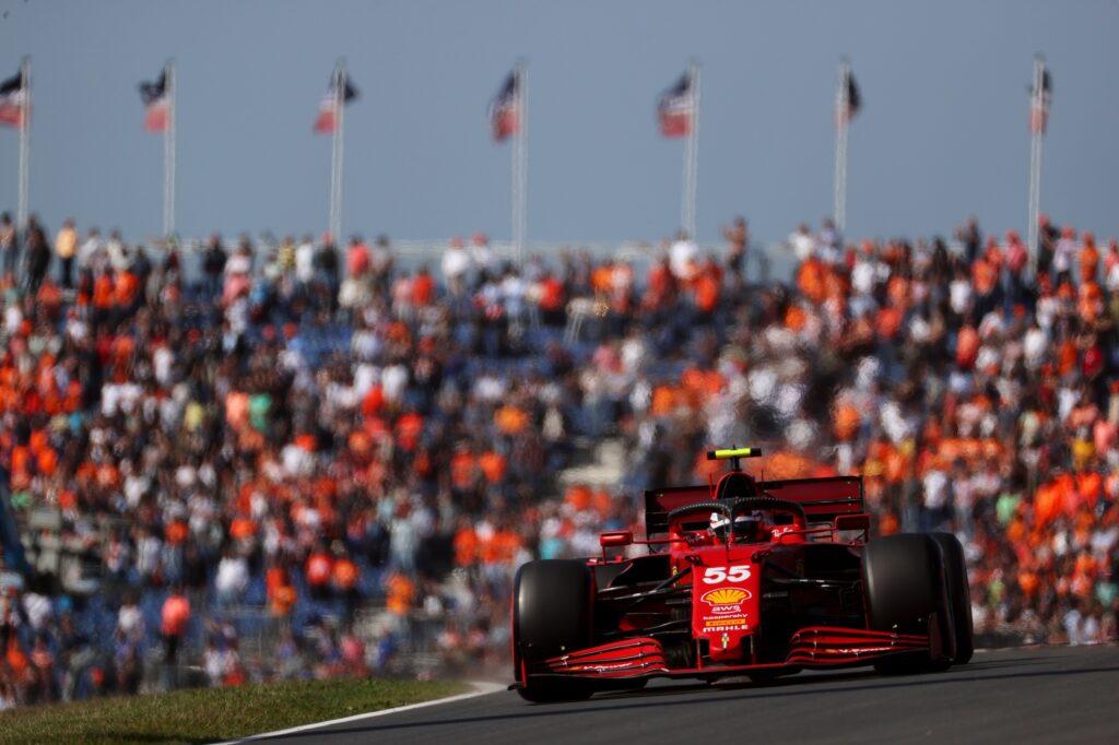 F1 | Analisi passi gara a Zandvoort: Ferrari meglio sul giro secco, Verstappen martella