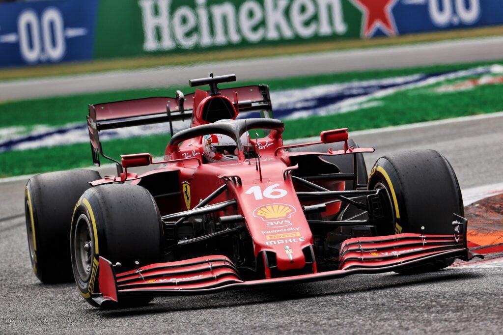 F1   Ferrari, Leclerc con un nuovo motore a Sochi: partirà ultimo