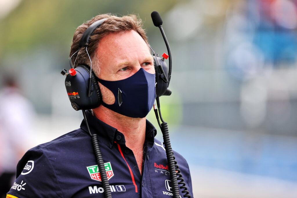 "F1   Red Bull, Horner: ""La Mercedes non ha mai avuto veri rivali"""
