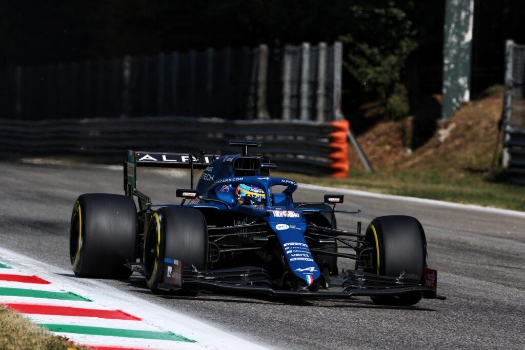 """F1   Alpine, Budkowski: """"Sochi meglio di Monza per la nostra macchina"""""""