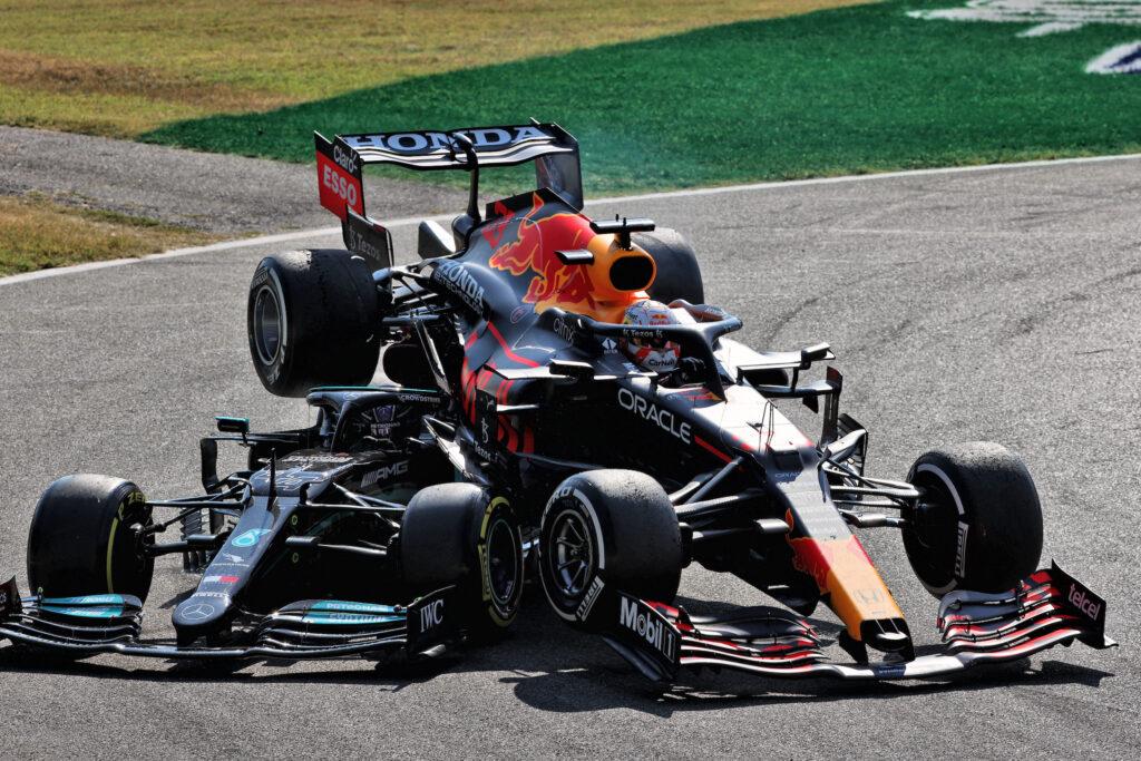 F1   Verstappen e Hamilton devono calmarsi