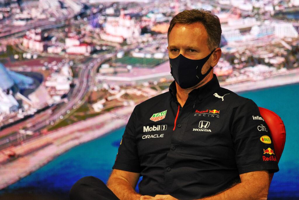 """F1   Red Bull, Christian Horner: """"Nessuno avrebbe predetto una classifica del genere"""""""