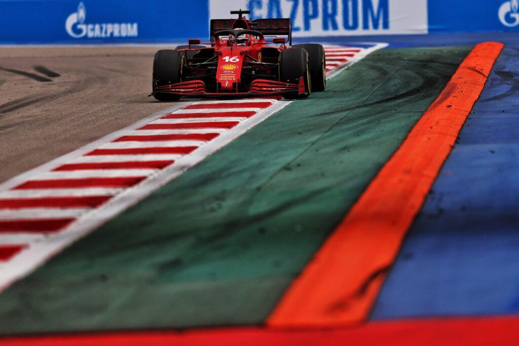 """F1   Ferrari, delude Leclerc: """"Finale negativo dopo una bellissima gara"""""""