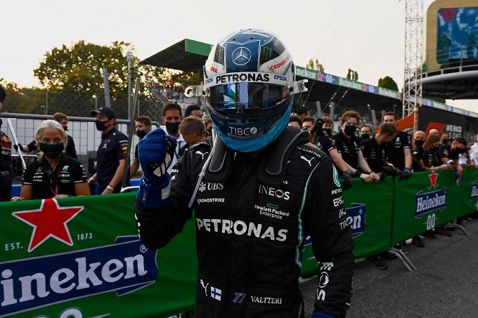 F1   GP d'Italia: l'analisi delle qualifiche