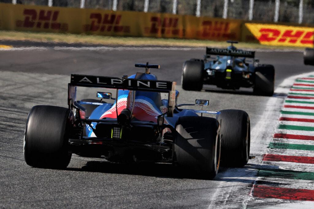 "F1 | Alpine, Budkowski sul week-end di Monza: ""Bene entrambe le vetture in zona punti"""