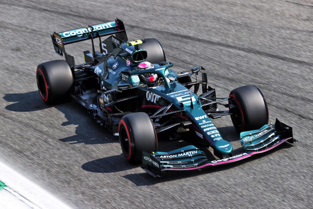 """F1   Aston Martin, nessun """"piano B"""" per la line-up 2022"""