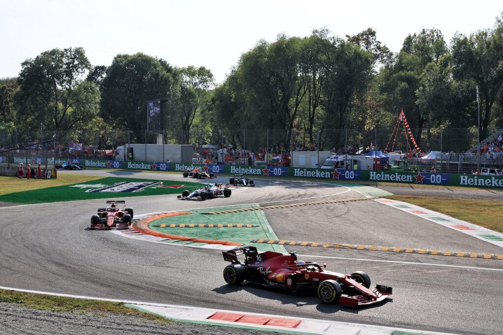 F1   Ferrari, ancora incerta la data d'esordio della nuova power unit