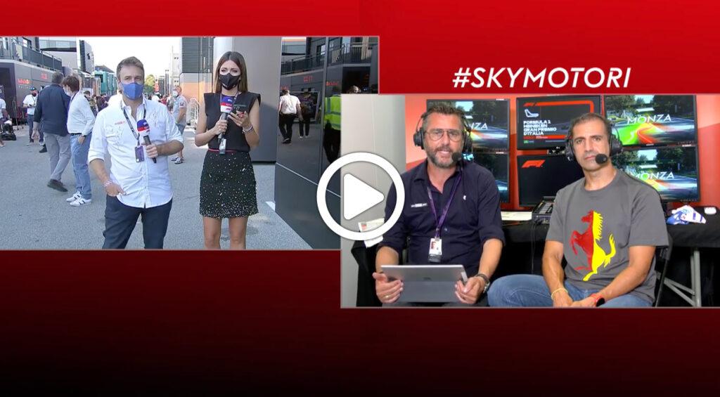 Formula 1   Ricciardo e la performance McLaren a Monza: l'analisi di Carlo Vanzini [VIDEO]