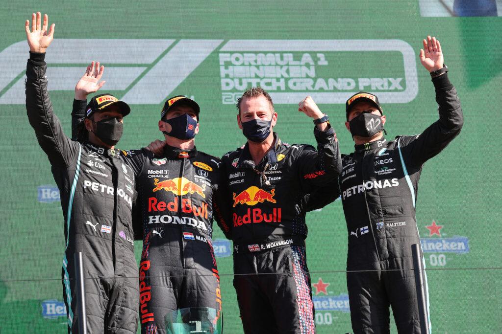 Formula 1 | Pagelle GP Olanda: Verstappen e Hamilton spettacolari