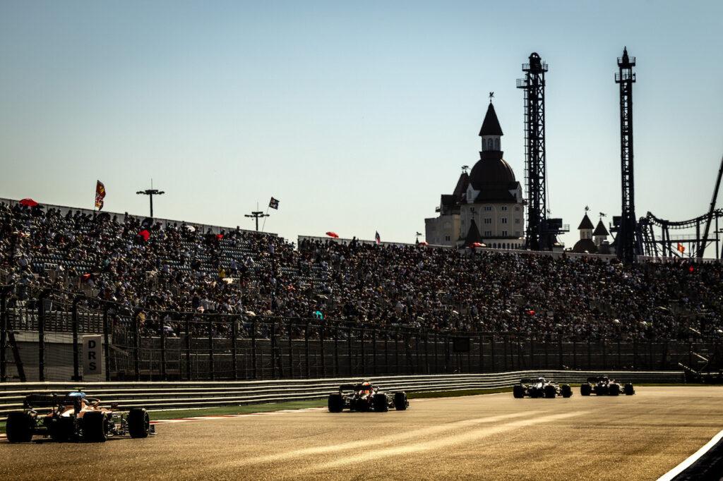 F1   GP Russia, a Sochi le tre mescole più morbide della gamma