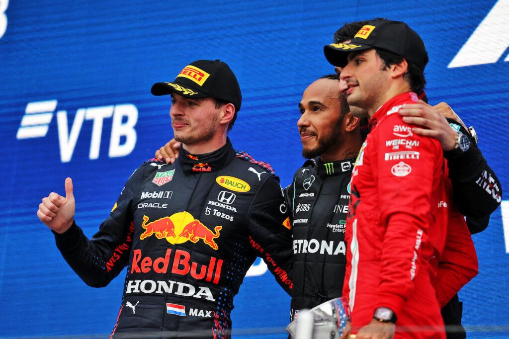 Formula 1   Le pagelle del GP di Russia
