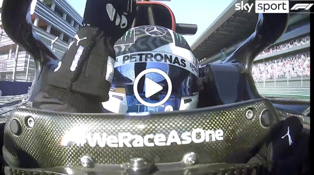 F1   Hamilton favorito a Sochi, ma attenzione a Bottas: l'analisi di Carlo Vanzini [VIDEO]
