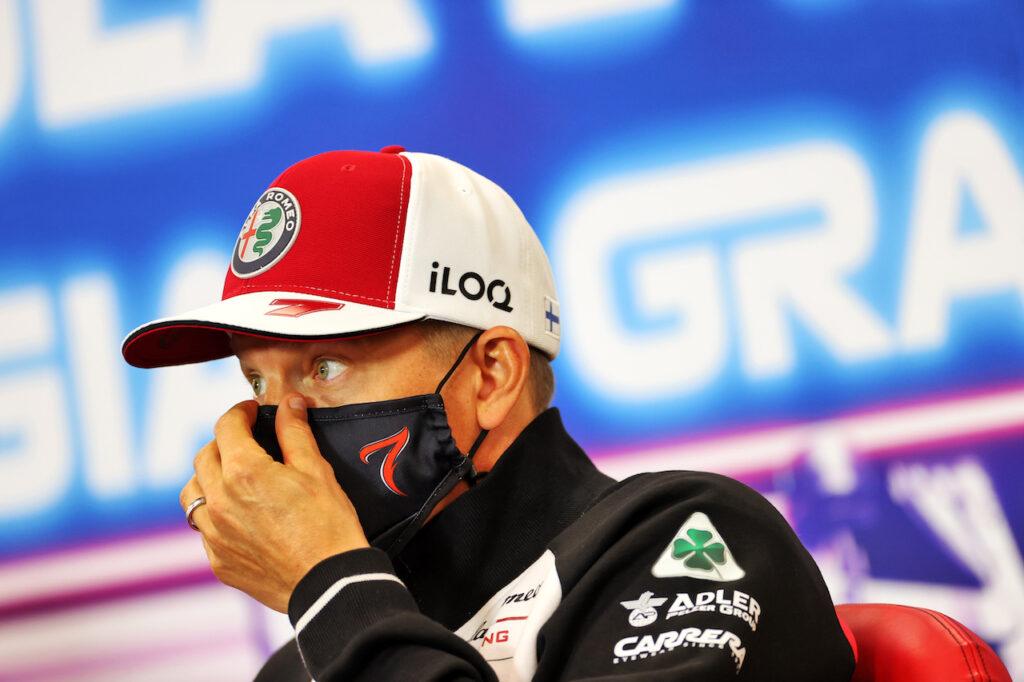 F1 | Raikkonen negativo al Covid19: correrà a Sochi
