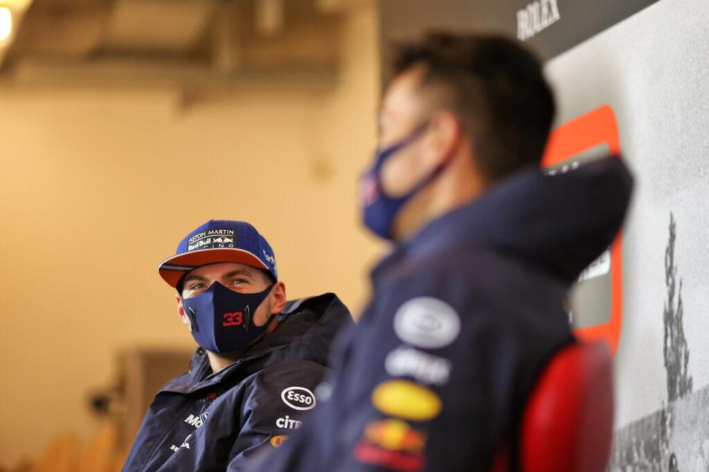 """F1   Verstappen: """"Albon farà bene alla Williams"""""""