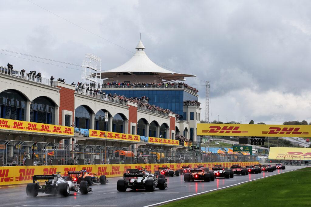 F1   Gran Premio di Turchia 2021: anteprima e orari del weekend