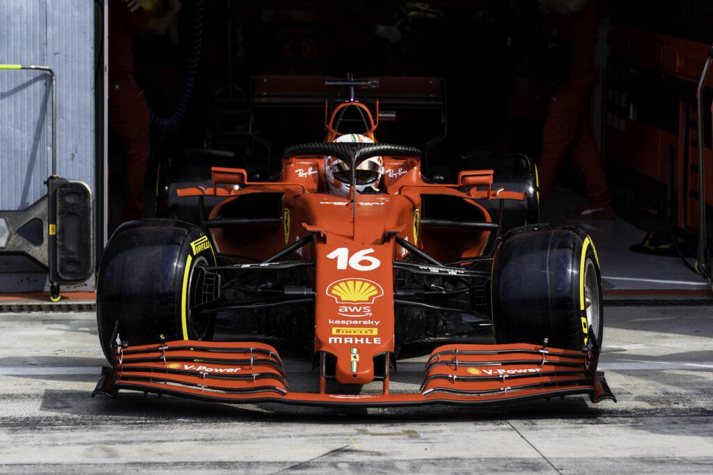 """F1   Ferrari, parte dalla Turchia il """"rush"""" finale della stagione 2021"""