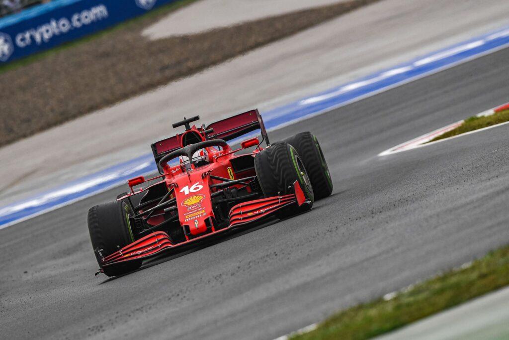 F1   Ferrari, è stato giusto tentare l'azzardo