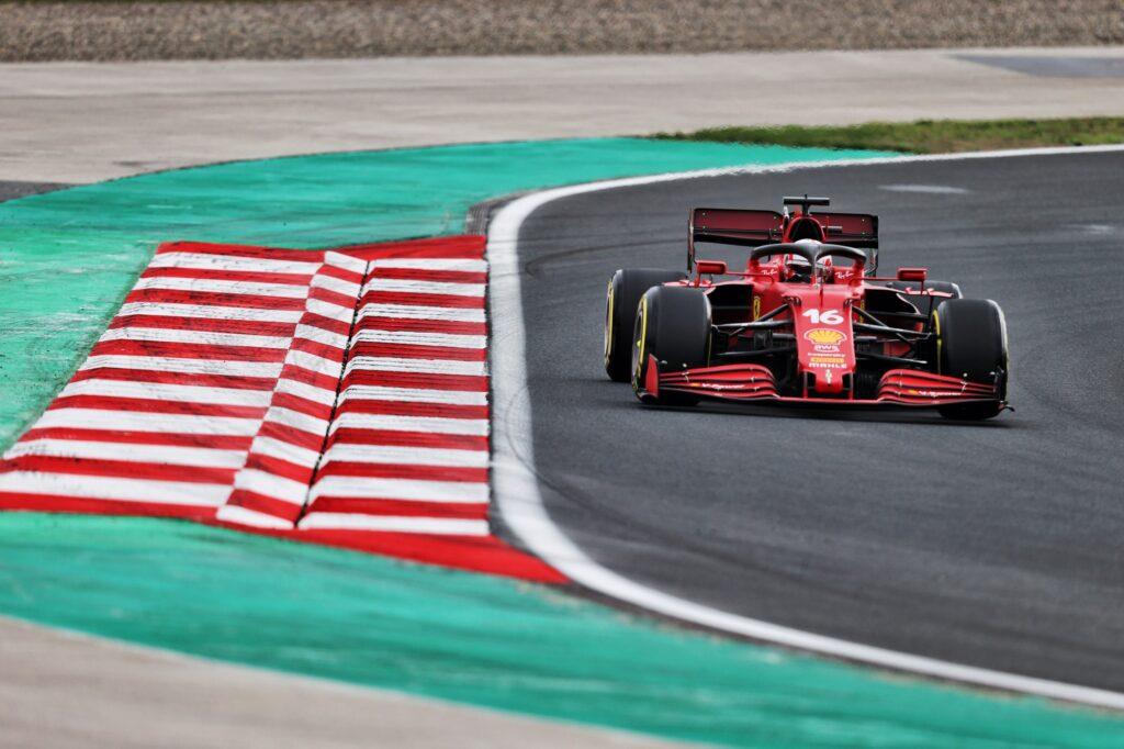 "F1 | Ferrari, Mekies: ""Charles è stato bravissimo"""