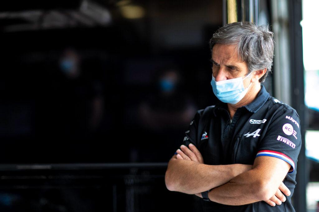 Formula 1   Alpine, Davide Brivio sempre più vicino all'addio