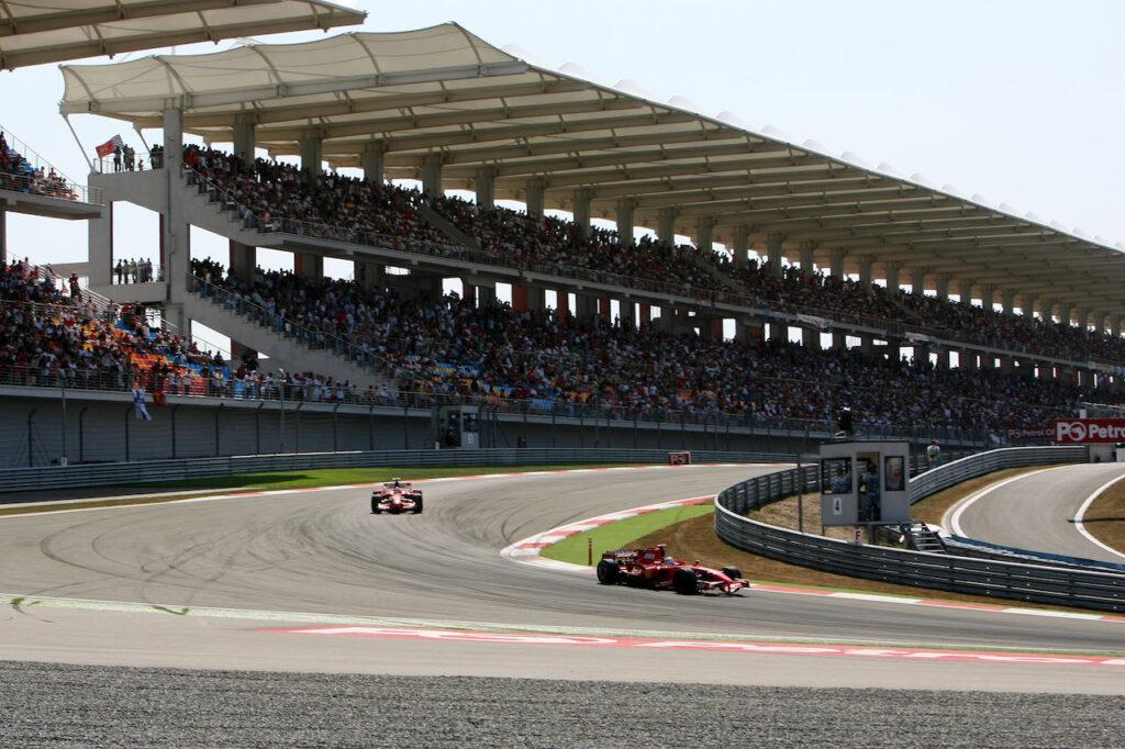 Formula 1 | Ferrari, numeri e curiosità sul GP di Turchia