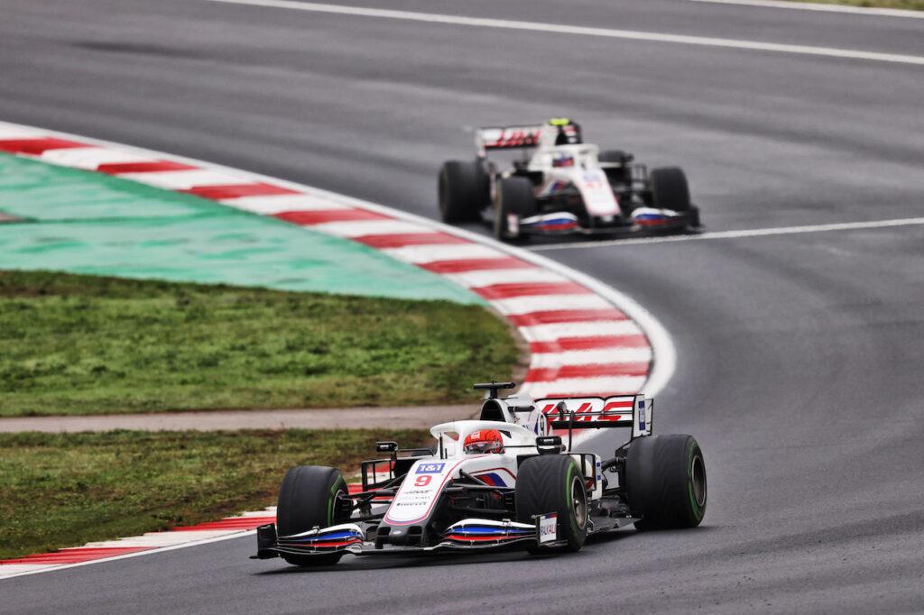 """F1   Steiner deluso al termine del GP di Turchia: """"Non volevamo questo tipo di gara"""""""