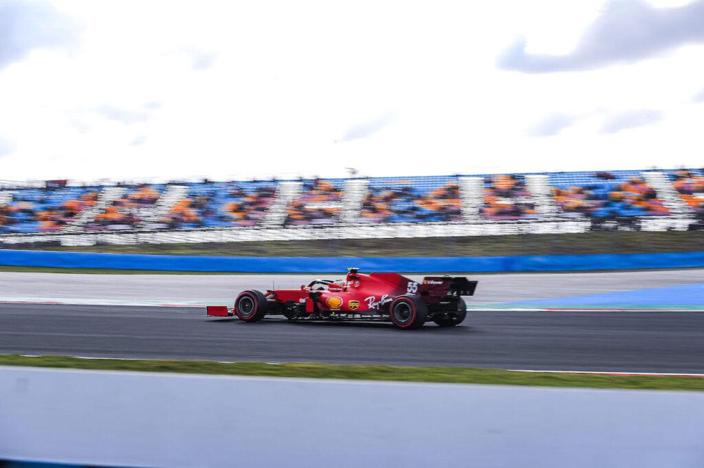 F1 | Leclerc chiude 2° le FP2 del GP di Turchia