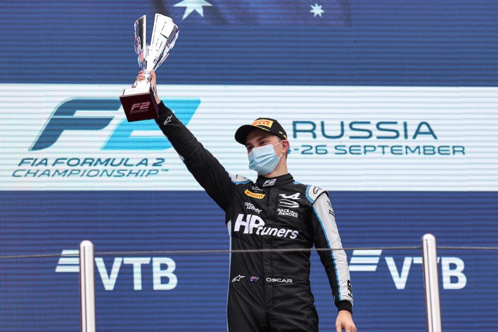 """Formula 1   Leclerc sponsorizza Piastri: """"Spero trovi un sedile in Formula 1"""""""