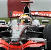 McLaren Mercedes: in Canada seconda pole stagionale per Hamilton