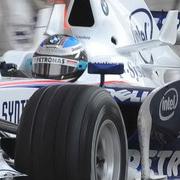 """Irvine: """"Heidfeld non e' un top driver"""""""