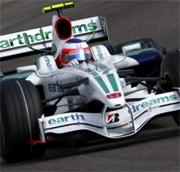 Honda Racing F1: Ad un passo dal Q3