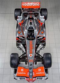 Dennis vuole resistere, ma la Mercedes punta al controllo della McLaren